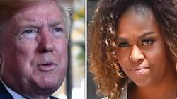 Michelle Obama sẽ đánh bại Trump trong cuộc bầu cử tổng thống Mỹ 2020?