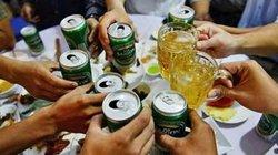 """Cấm uống rượu bia khi lái xe, hai """"ông lớn"""" trong ngành vẫn hot"""