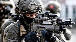 Anh: Cha mẹ siêu giàu trả hàng tỷ đồng thuê cựu lính đặc nhiệm làm vệ sĩ cho con