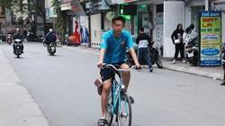 """Đi xe đạp có nồng độ cồn, """"bỏ xe chạy lấy người"""": Phạt thế nào?"""