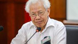 Bộ GD-ĐT đối thoại với GS Hồ Ngọc Đại về sách công nghệ giáo dục