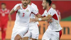 U23 Jordan: Đối thủ khó lường nhất của U23 Việt Nam tại bảng D