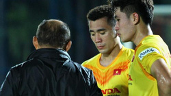 U23 Việt Nam thua U23 Bahrain trên đất Thái Lan