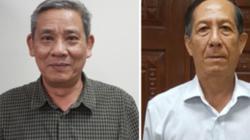 Vì sao 2 nguyên Phó CVP UBND TP.HCM cùng Giám đốc sở bị bắt?