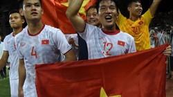 """Báo Hàn Quốc """"trù ẻo"""" mục tiêu của U23 Việt Nam"""