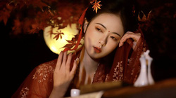 """Kết thảm của mỹ nhân """"hồng nhan họa thủy"""", con dâu của Tào Tháo"""