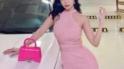 Sau scandal Dior fake, Sĩ Thanh khoe loạt it-bag mới giá 16 - 60 triệu đồng