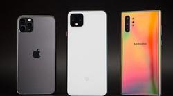Những smartphone đáng mua nhất đầu năm 2020