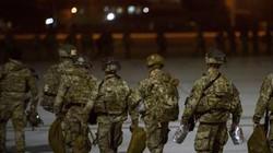 Căng thẳng với Iran, Mỹ đưa tiếp hơn 3.000 quân tới Trung Đông