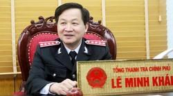 Điều gì khiến Thanh tra Chính phủ đề nghị sửa đổi Luật Thanh tra?