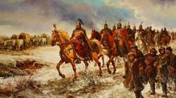 Sự thật kinh ngạc chàng chăn lợn trở thành hoàng đế Bulgaria