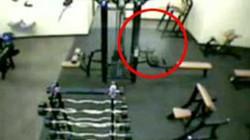 Bí ẩn về bóng ma trong phòng tập thể dục tại bang Kansas