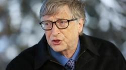Sở hữu tài sản hơn 100 tỷ USD, tỷ phú Bill Gates thấy... bất công