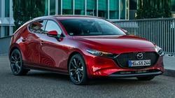 Mazda3 thế hệ mới gặp lỗi hệ thống phanh khẩn cấp