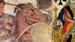 Bạn có biết: Người trong quân K tép bộ tú lơ khơ là vị vua vĩ đại nhất thế giới?