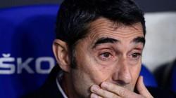 """Barca bị Espanyol cầm hòa, HLV Valverde """"đổ tội"""" cho ai?"""