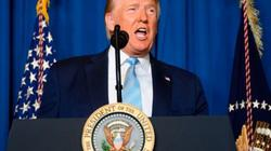 """Ông Trump bất ngờ dọa tấn công 52 mục tiêu Iran """"rất nhanh và dữ dội"""""""