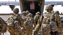 Dân Mỹ lo chiến tranh thế giới 3, trang web đăng ký quân vụ bị sập