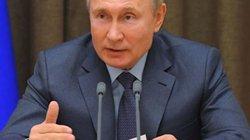 Nóng thế giới: Vì sao chỉ Putin mới có thể hòa giải Mỹ-Iran?