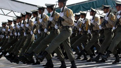 Cảnh báo chiến tranh Mỹ-Iran kéo theo triệu người tham chiến