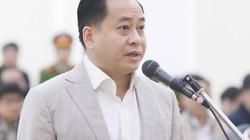 """Bị cáo Phan Văn Anh Vũ: """"Tôi rất đau đớn về việc này..."""""""