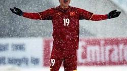 AFC: Quang Hải là một trong những tên tuổi lớn nhất ở VCK U23 châu Á 2020