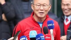 Tiết lộ người phụ nữ đưa HLV Park Hang-seo đến với bóng đá Việt Nam