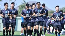 U23 Thái Lan nhận thêm 2 ca chấn thương