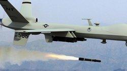 """""""Ác điểu"""" Mỹ bay hàng trăm km đến Iraq, bắn vũ khí bật ra 6 lưỡi kiếm diệt tướng Iran?"""