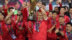 TIN TỐI (5/1): Thầy Park thổ lộ 'ước mơ thầm kín', CĐV Việt phản ứng bất ngờ