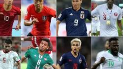 """Cầu thủ """"đổi đời"""" nhờ VCK U23 châu Á: Có tên Công Phượng!"""