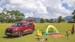 Toyota tung ưu đãi dịp Tết cho thị trường Việt Nam