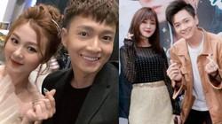 Ngô Kiến Huy hẹn hò hot girl FapTV sau chia tay Khổng Tú Quỳnh?