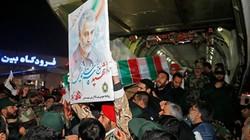 Iran: Kêu gọi tấn công ngay trên đất Mỹ, cho nổ tung Nhà Trắng