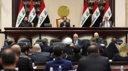 """Đến lượt Iraq """"căng"""" với Mỹ: Quốc hội họp bất thường, biểu quyết trục xuất lính nước ngoài"""