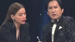 Ngồi ghế nóng với Hồ Ngọc Hà, Kim Tử Long bất ngờ bị khán giả chỉ trích gay gắt