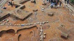 Phát hiện di tích thành cổ kỳ lạ như nền văn minh ngoài hành tinh