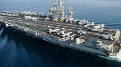 """Mỹ từng thảm bại với """"20.000 người chết"""" trong cuộc chiến giả định với Iran"""