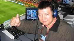 BLV Quang Huy nhận định bất ngờ về lối chơi của U23 Việt Nam