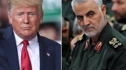 Iran quyên góp 80 triệu USD để trừng phạt người ra lệnh giết tướng Soleimani