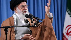 Iran tuyên bố điều khiến các cường quốc hạt nhân lo nơm nớp