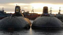 """Tàu ngầm Nga chỉ là """"vịt ngồi chờ chết""""?"""