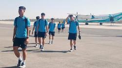 Đổ bộ xuống Buriram, U23 Việt Nam sẵn sàng chinh phục VCK U23 châu Á