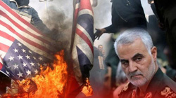 Iran sẽ trả đũa Mỹ như thế nào sau vụ tướng Soleimani bị sát hại?