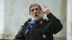 Tuyên bố trả thù Mỹ lạnh người của tướng Iran kế nhiệm ông Soleimani