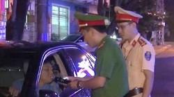 Vi phạm nồng độ cồn, một tài xế ở Quảng Trị bị phạt 40 triệu đồng
