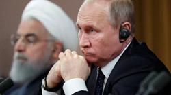 Lộ diện người duy nhất có thể hòa giải căng thẳng Mỹ - Iran?