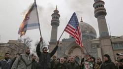 Điều sẽ ngăn cản Iran chọn chiến tranh với Mỹ dù đang hận thấu xương?