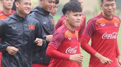 Thành bại của U23 Việt Nam phụ thuộc trọng tài... Thái Lan?