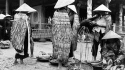 Cận cảnh cuộc sống của dân nghèo ở Huế năm 1961